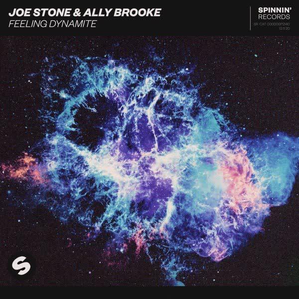 دانلود آهنگ Feeling Dynamite از Ally Brooke