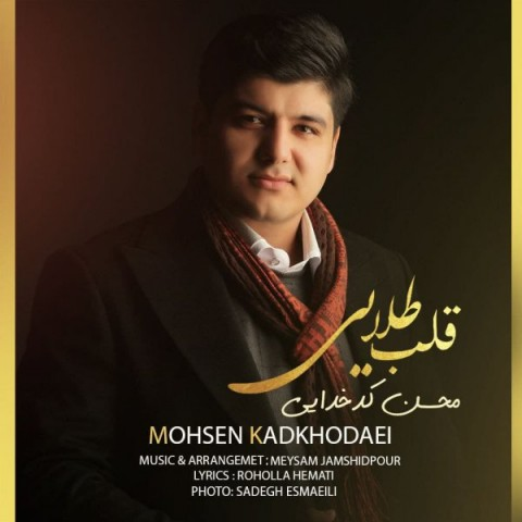 دانلود آهنگ قلب طلایی از محسن کدخدایی