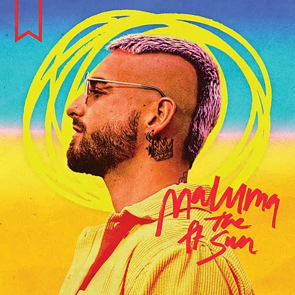 دانلود آهنگ Rumba (Puro Oro Anthem) از Maluma