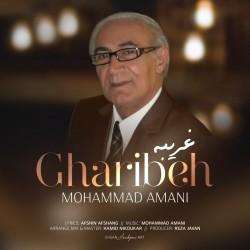 دانلود آهنگ غریبه از محمد امانی