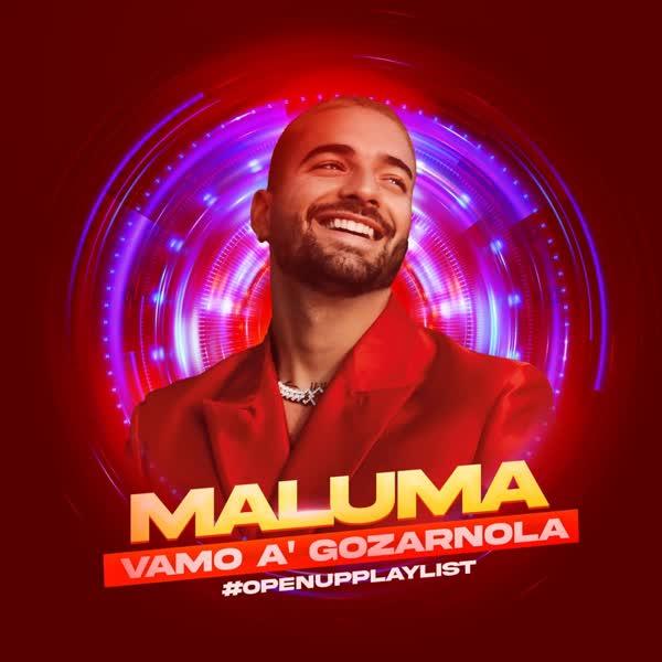 دانلود آهنگ Vamo a Gozarnola از Maluma