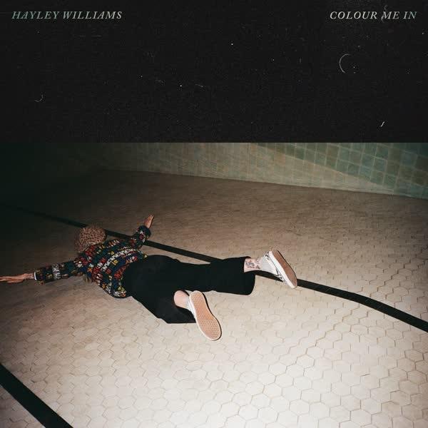 دانلود آهنگ Colour Me In از Hayley Williams
