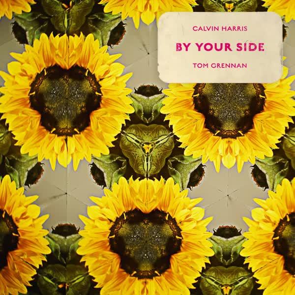 دانلود آهنگ By Your Side از Calvin Harris Ft Tom Grennan
