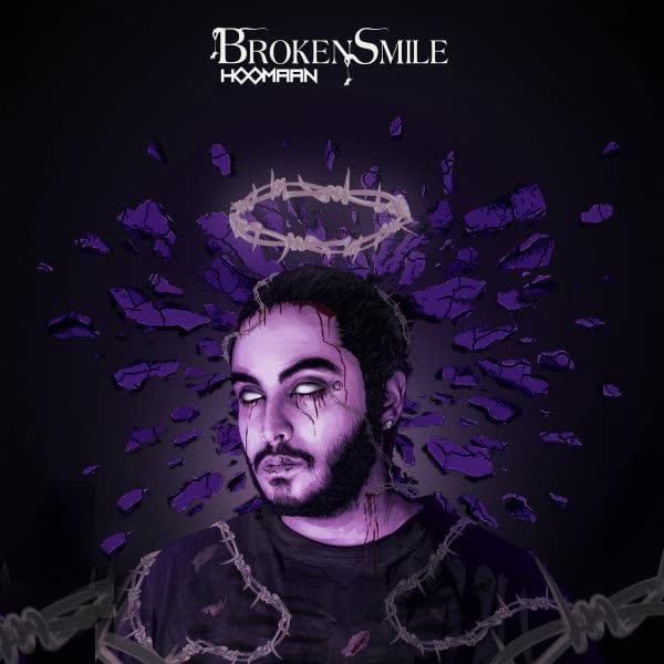 دانلود آهنگ Broken Smile از هومان
