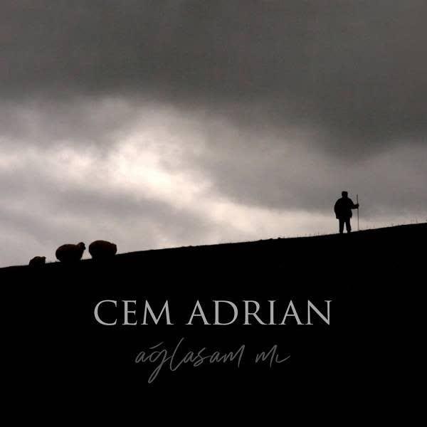 دانلود آهنگ Aglasam Mi از Cem Adrian