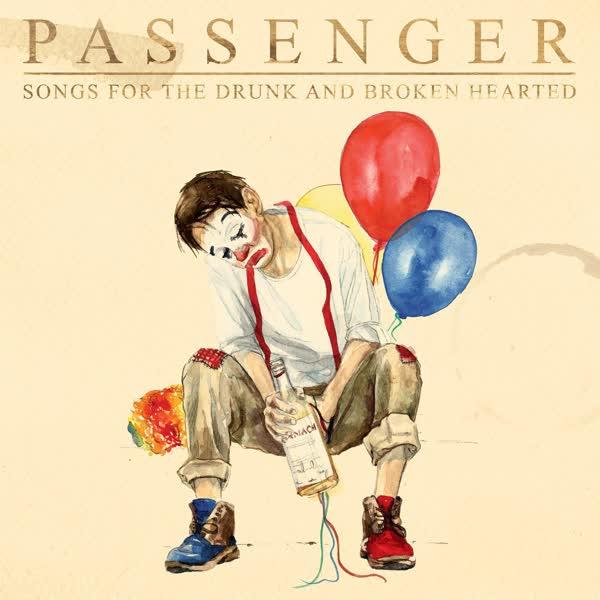 دانلود آهنگ Suzanne از Passenger