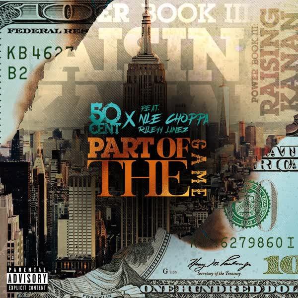 دانلود آهنگ Part Of The Game از 50 Cent