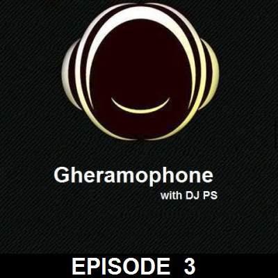 دانلود آهنگ قرامافون ۳ از دی جی پی اس