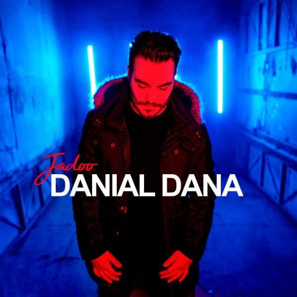 دانلود آهنگ جادو از دانیال دانا