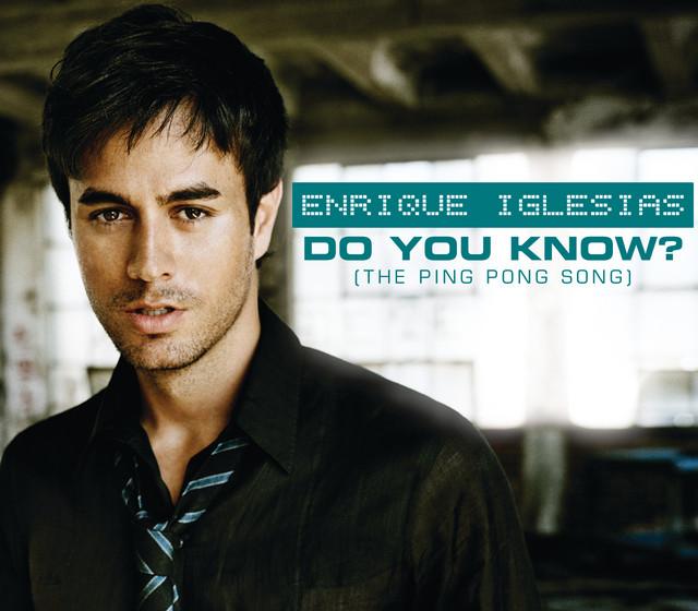 آهنگ خارجی سیستمی دو یو وان سی یو می انریکه (Do You Know)